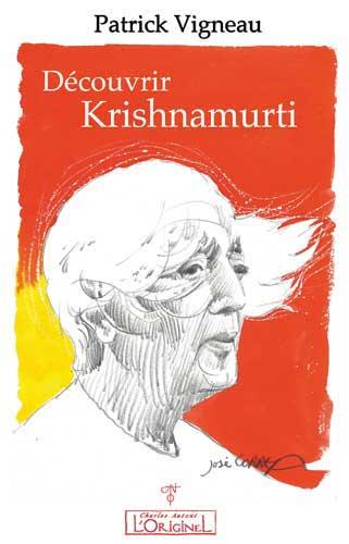 Decouvrir Krishnamurti