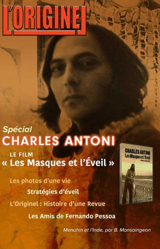 Special Charles Antoni
