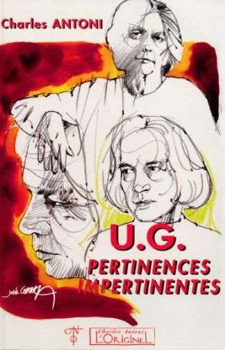 U.G. Pertinences Impertinentes