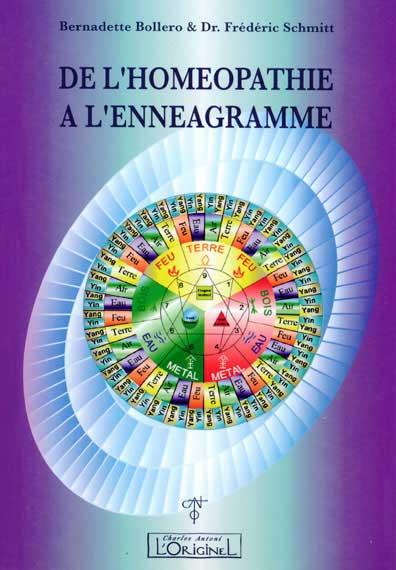 De l homeopathie a l enneagramme