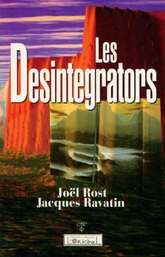 Desintegrators