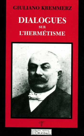 Dialogue sur l hermetisme