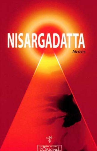 Nisargadatta