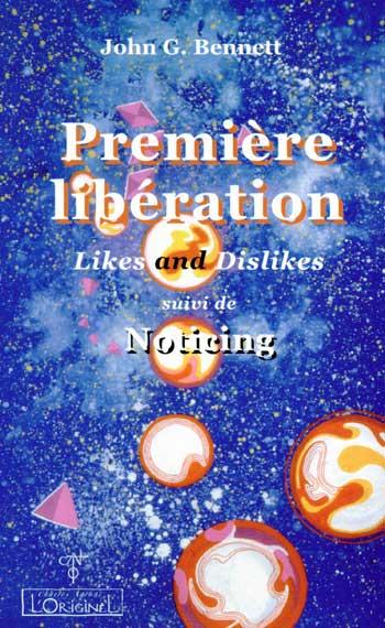 L originel premiere liberation