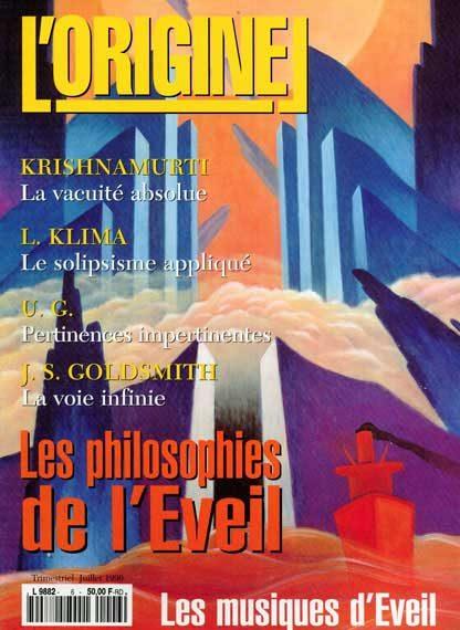 Revue6 philosophies de l eveil