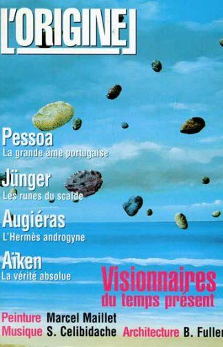 Revue8 visionnaires du temps present