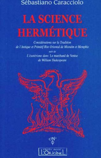 L originel science hermetique