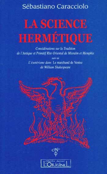 L originel science hermetique