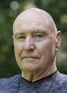 Bob Adamson le Marin