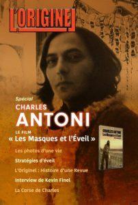 A – Spécial Charles Antoni