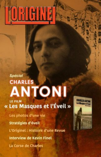 Revue spécial Charles Antoni