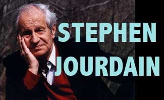 Stephen Jourdain