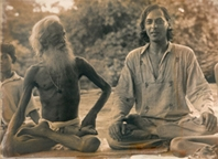 Yogi Amrit Anandi Ghiri et Charles Antoni - Kaya-Kalpa