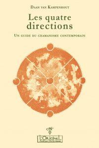 """Couverture de """"Les quatre directions"""""""