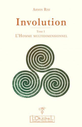 Couverture d'involution tome 1